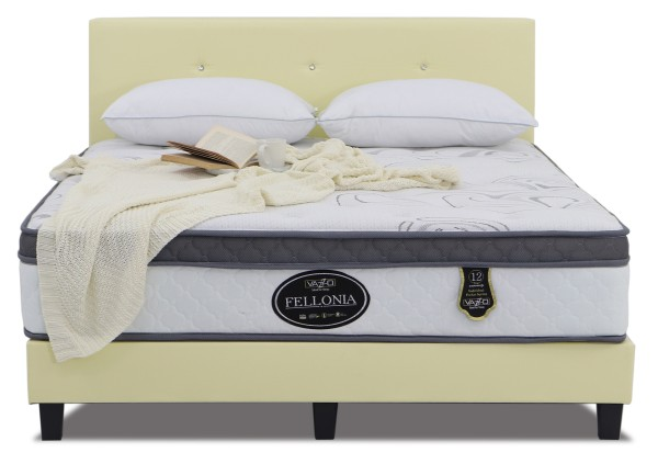 Fellonia Bedset Package