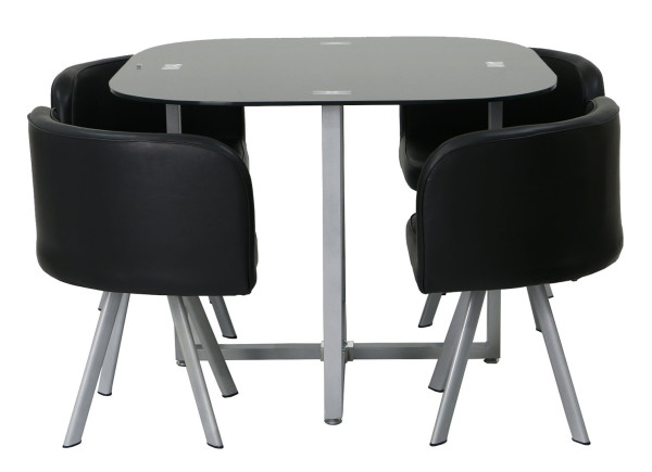 AS-IS Clearance: Aquino Dining Set RR31281