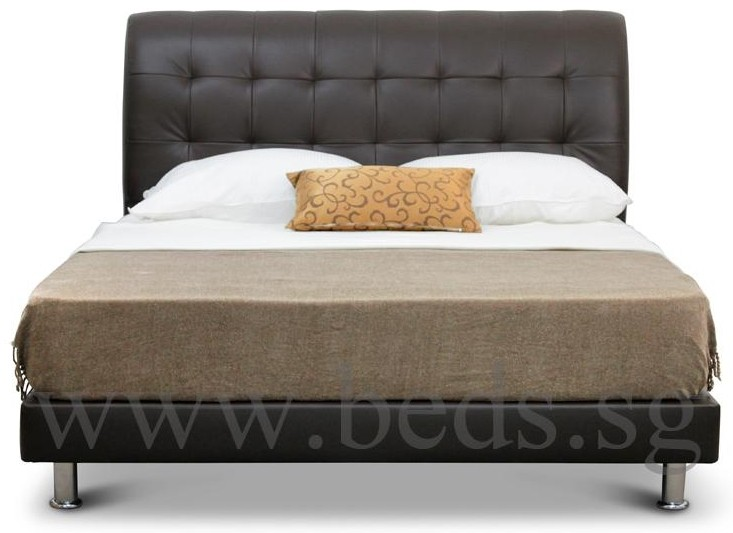 bed luxury frame lovable contemporary pictures beds frames leather furniture
