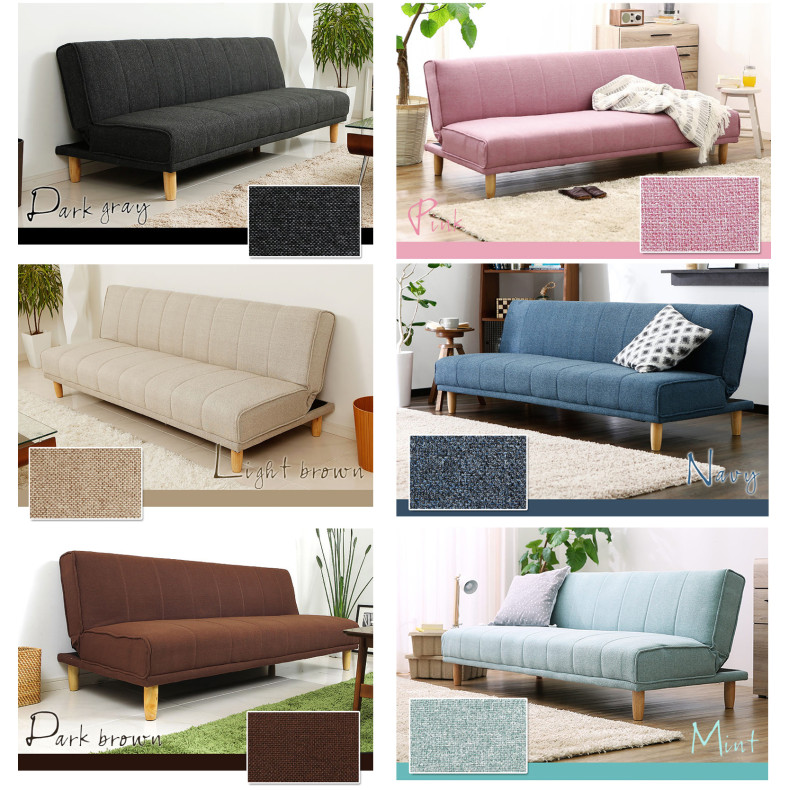 Sayaka Sofa Bed Furniture Home Decor Fortytwo