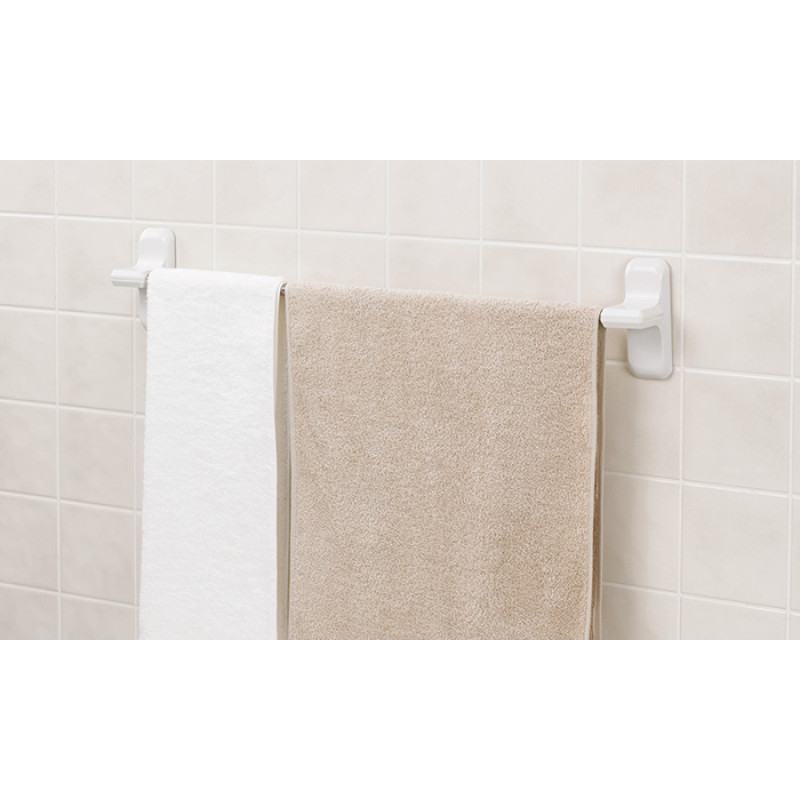 3m Command 17629b Towel Bar Bath Furniture Home Decor Fortytwo