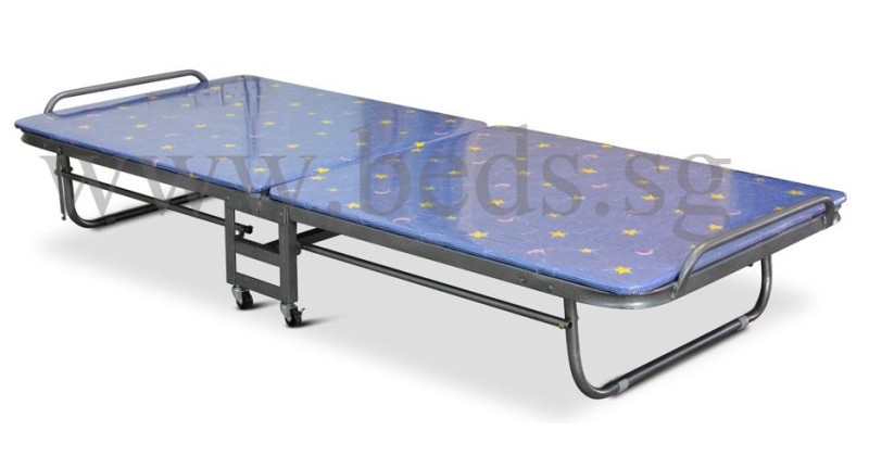 Folding Bed With Padded Base Furniture Amp Home D 233 Cor