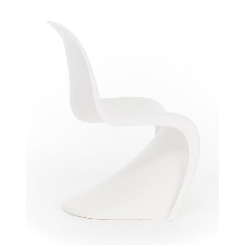 Vitra Panton Chair Weiß designer replica panton chair white furniture home décor fortytwo