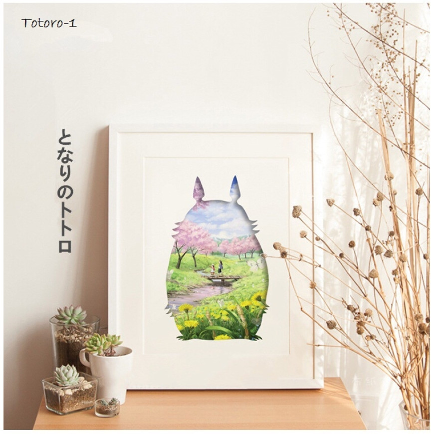 Gallery Mori: Handcrafted Series (Totoro)   Furniture U0026 Home Décor    FortyTwo