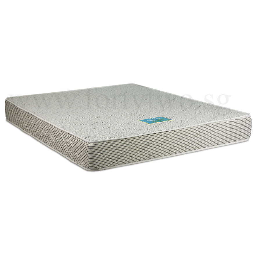 Princebed Super Care Ultra Support High Density Foam Mattress Furniture Home D Cor Fortytwo