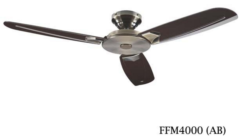 Fanco 4000 48 Inch Ceiling Fan Ffm4000