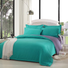 SOL Home 4 pcs Fitted Sheet Set - MARINE