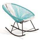 El Nido Patio Rocking Chair