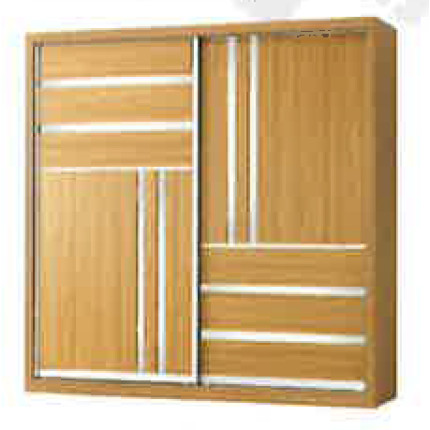 Modular Wardrobe mauricio modular wardrobe c | furniture & home décor | fortytwo