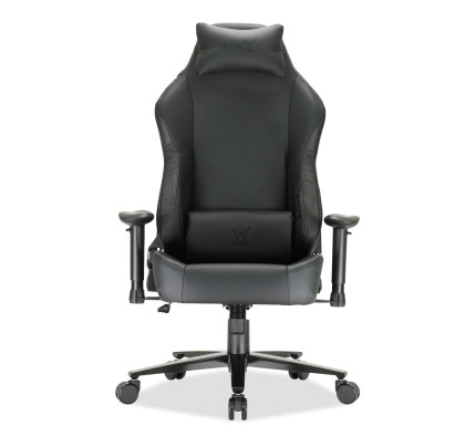 863548e9cb6 Kane X Professional Gaming Chair - Rebel (Black)