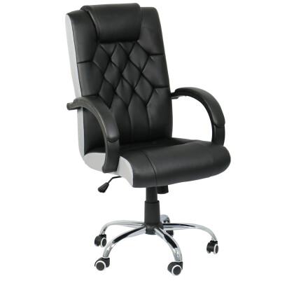 RockFord Executive fice Chair Black