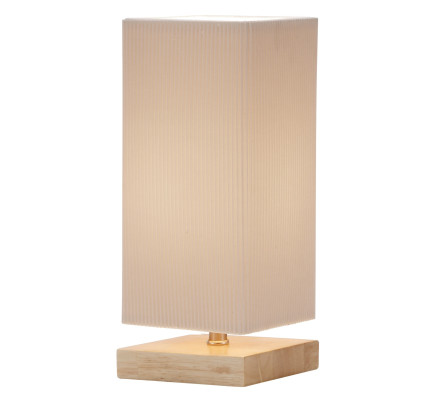 Adesso Angelina 1 Light Table Lamp (3326 12)
