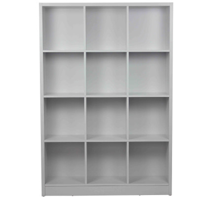 Umi Display Bookshelf M White