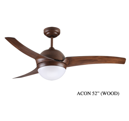 Buy ceiling fans online electronics electrical appliances sale fanco a con 52 inch ceiling fan wood aloadofball