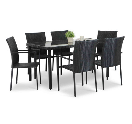 glass cheap sets room the table view furniture company great dining trading all