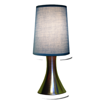 Buy table lamps online lighting products fortytwo singapore d spot touch activated lamp blue by doob aloadofball Image collections