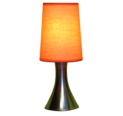 Efficient Nordic Post Modern Table Lamp Red Desk Decoration Lights Table Light Pvc Cloth Lampshade Glass Lamp Body Study Reading Light Lights & Lighting