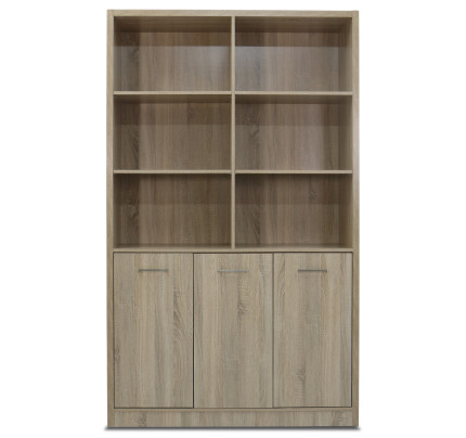 Chandler File Cabinet In Sonoma Oak
