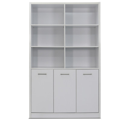 Chandler File Cabinet In Snow White