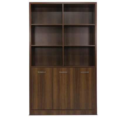 Chandler File Cabinet In Walnut