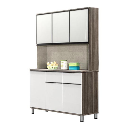 Valerio I Kitchen Cabinet