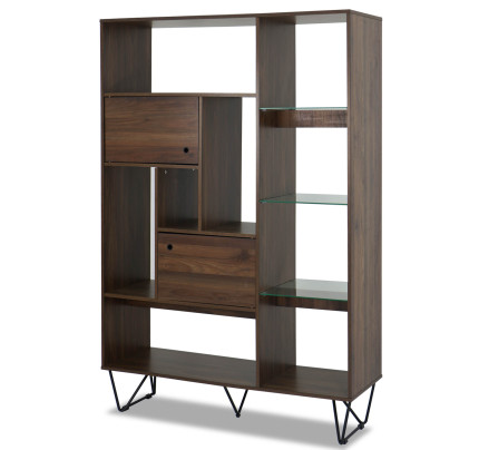 Ferrara Display Cabinet