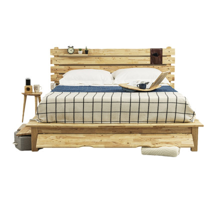 Fortytwo Furniture Bedroom Furniture Wooden Beds Furniture