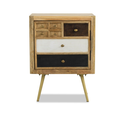 Buy Bedside Tables Bedroom Furniture FortyTwo Singapore