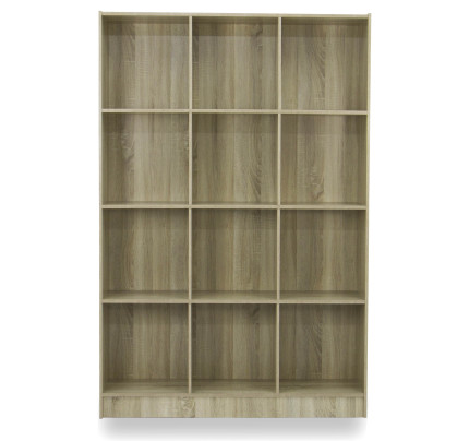 Declan Bookshelf In Sonoma Oak