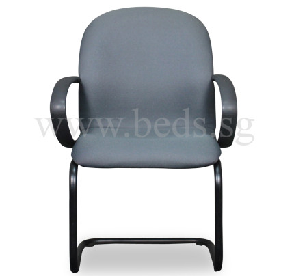 office chair fabric upholstery. Delighful Office Jaco Low Back Office Armchair NonSwivel On Chair Fabric Upholstery O