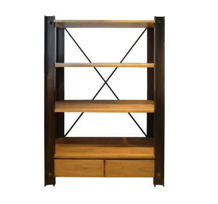 Bookshelves - OX