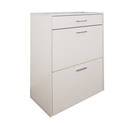 Stanley Shoe Cabinet Cream