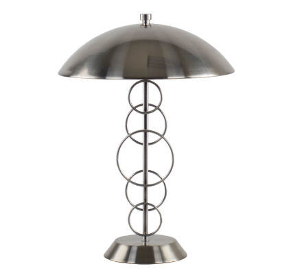 Legacy Home Halo Table Lamp (TL09071BS)