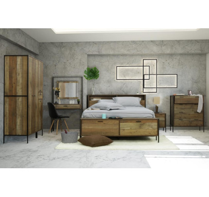 Enjoyable Buy Bedroom Sets Bedroom Furniture Fortytwo Singapore Download Free Architecture Designs Intelgarnamadebymaigaardcom