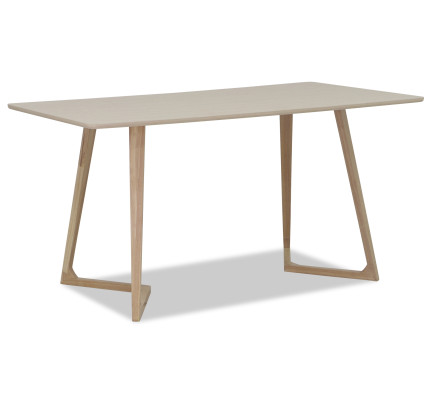 Buy Dining Tables Dining Room Furniture FortyTwo Singapore - Wodden dining table