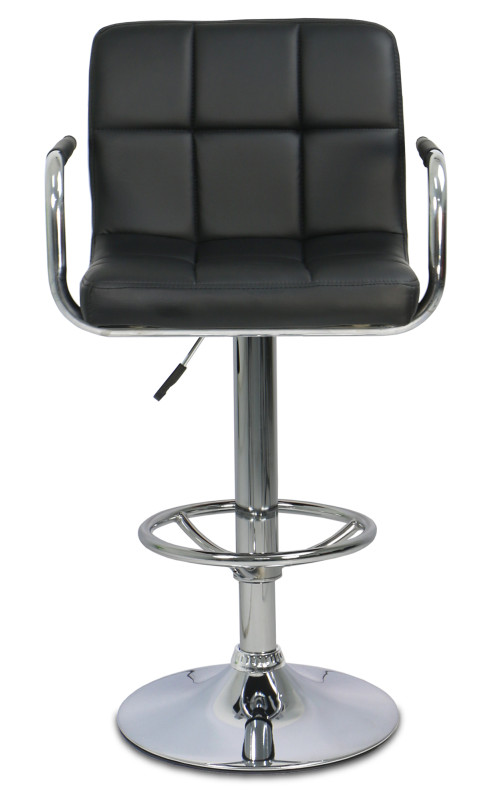 Valda Bar Stool Black Furniture amp Home D233cor FortyTwo : isoraarmblack1 from www.fortytwo.sg size 500 x 799 jpeg 42kB