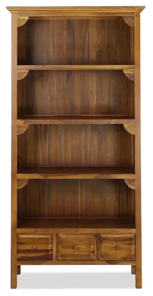 Kigali Book Rack