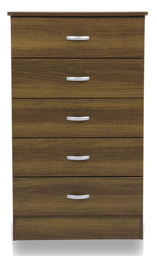 Kelsey Chest Of Drawers in Walnut