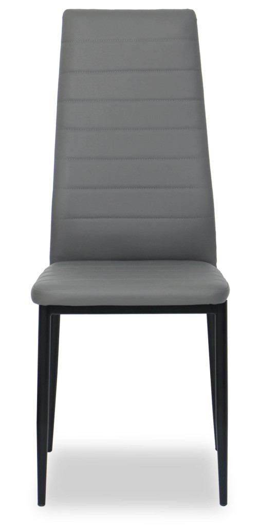 Quinn Dining Chair Grey