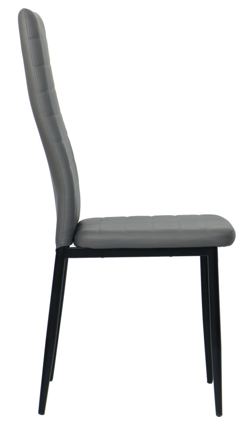 Quinn Dining Chair Grey Furniture amp Home D233cor FortyTwo : quinngrey3 from www.fortytwo.sg size 500 x 884 jpeg 27kB