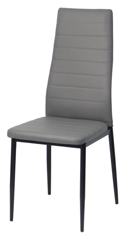 Quinn Dining Chair Grey Furniture amp Home D233cor FortyTwo : quinngrey6 from www.fortytwo.sg size 500 x 908 jpeg 31kB