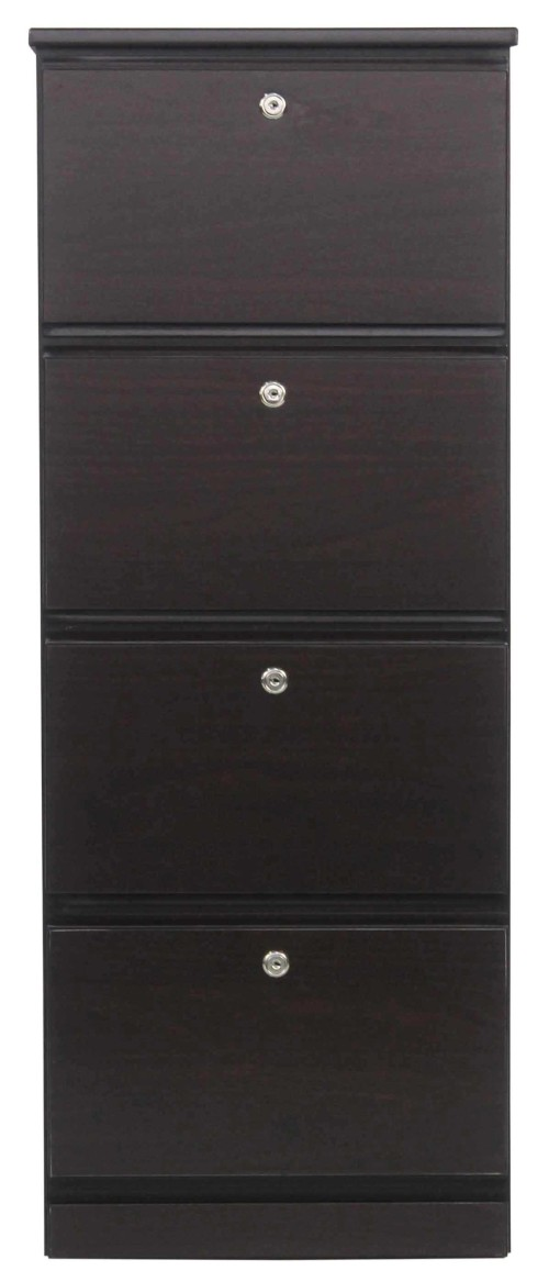 Robyn 4-Tier Chest of Drawers