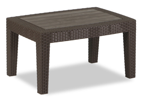 Nina Coffee Table (Brown)