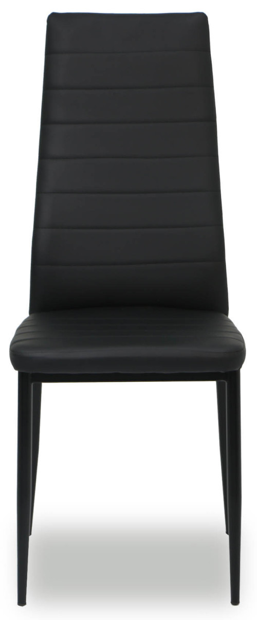 Quinn Dining Chair Black