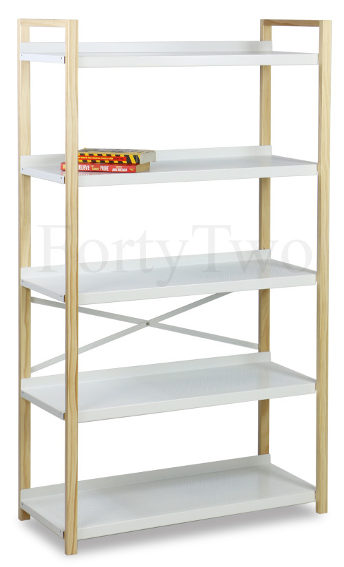 Bennati 5-Tier Shelf