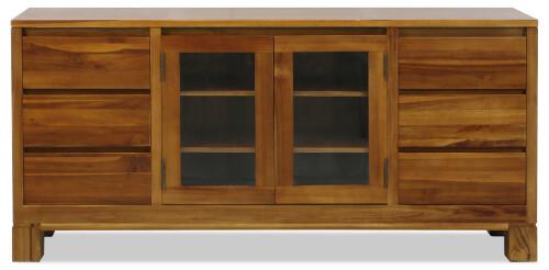 Lagos TV Cabinet