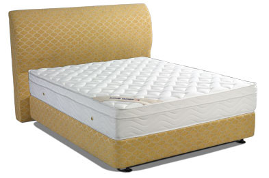 Comfort Spring Diamond premium Mattress in Super Single (10 Inch)