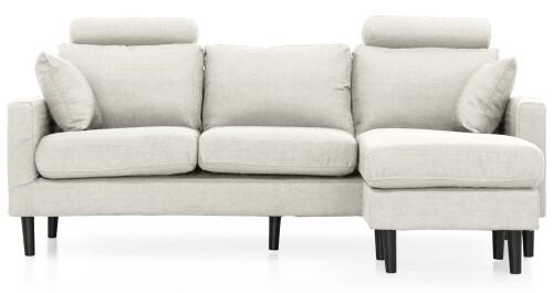 Earvin L-Shape Sofa