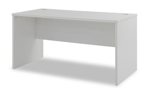 Ercole Straight table L150 (White)