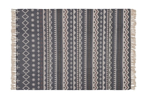 Stjarna Fringed Carpet 1.7m x 2.3m
